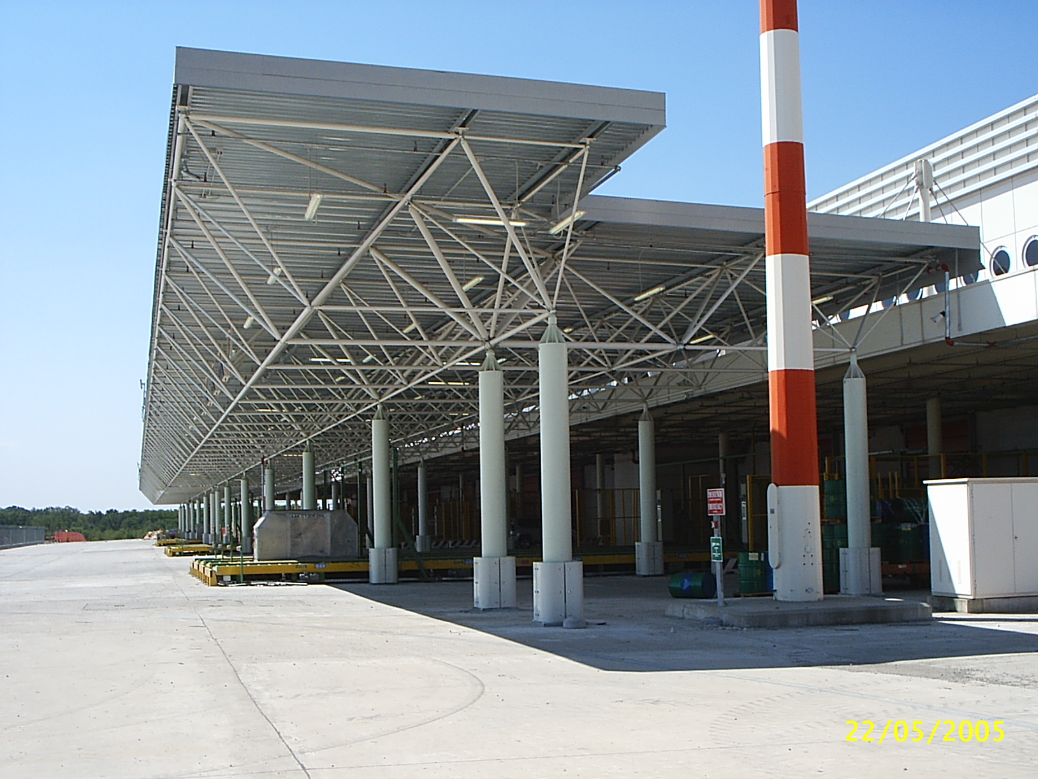 Cargo City Malpensa
